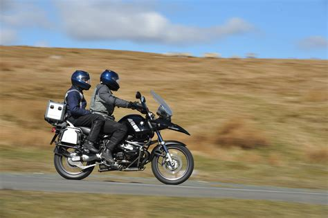 Ultimate Tips for Motorcycle Touring With a Passenger ...
