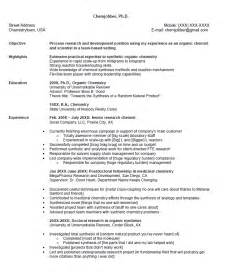Sle Resume Objective For Housekeeper by Housekeeping Resume Objective Template Design 28 Images