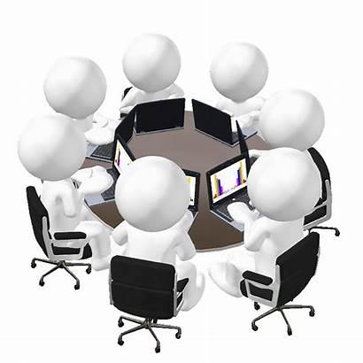 3d Committee Management Members Character Trustees Volunteer