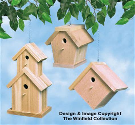 birdhouse wood patterns cedar birdhouses wood project plan