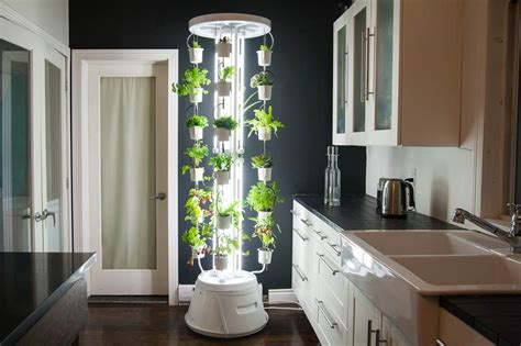 hydroponic tower spark innovations