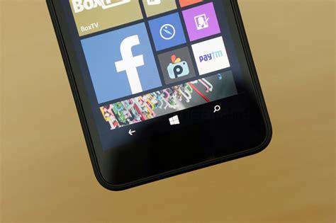 nokia lumia 630 review 5 fone arena
