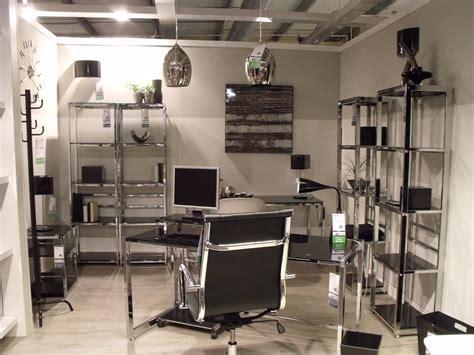 bureaux contemporains d 233 coration d un bureau contemporain