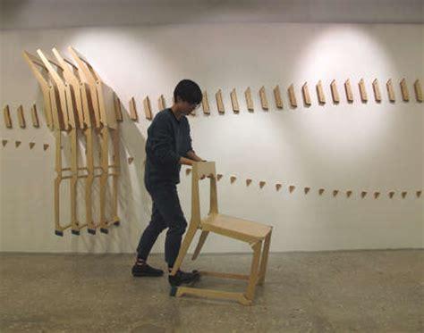 flat folding furniture convenient folding chairs