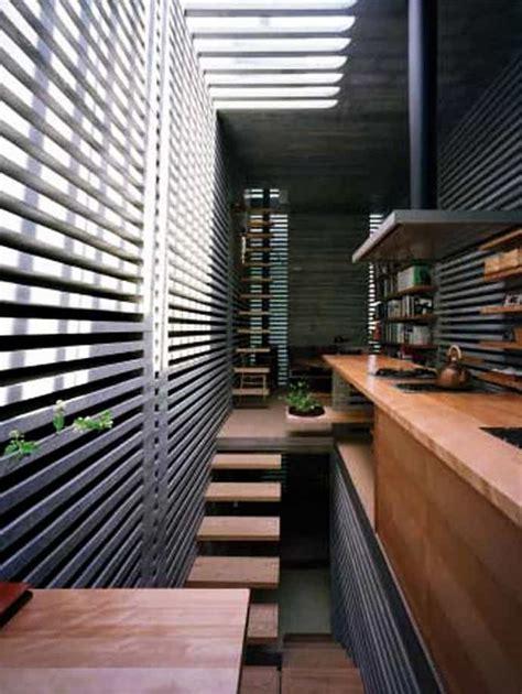 house  laminated layers  hiroaki ohtani