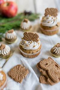 Cupcakes Mit Füllung : spekulatius cupcakes mit apfel zimt f llung backideen pinterest ~ Eleganceandgraceweddings.com Haus und Dekorationen