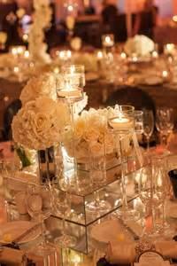 wedding candle centerpieces 16 stunning floating wedding centerpiece ideas