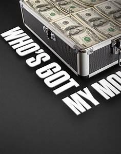 Who's Got My Money Desktop Wallpaper - Grant Cardone