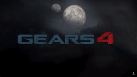 gears of war 4 will run at 60 frames per second on xbox one