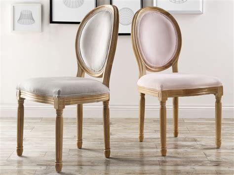chaises louis xvi lot de chaises louis xvi velours coloris gris ou
