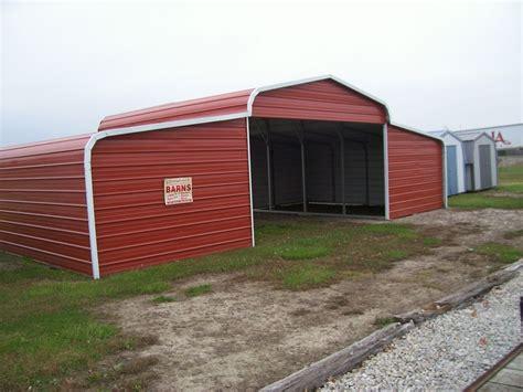 Metal Barns Ohio