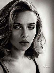 Magazines - The Charmer Pages : Scarlett Johansson ...
