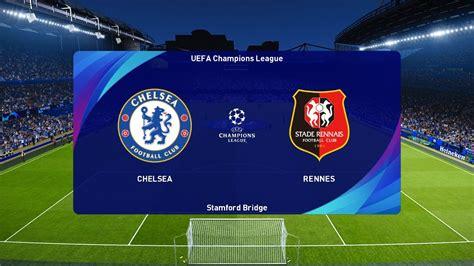 Chelsea vs Rennes Latest Odds