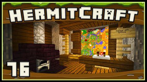 Hermitcraft 4  Minecraft Interior Design For An Old West