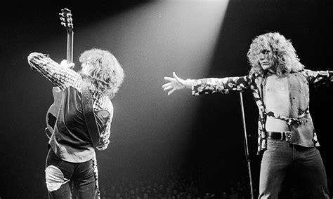 How We Made Led Zeppelin Iii