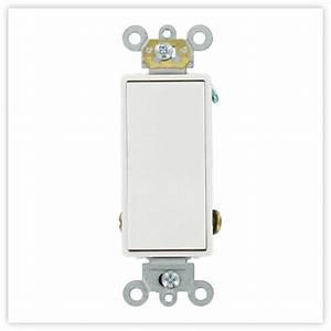 Powered Awning Wall Switch