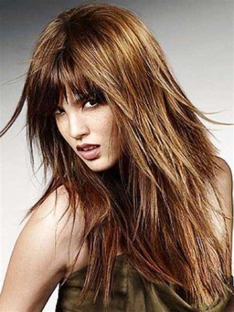40+ Best Long Layered Haircuts Hairstyles & Haircuts