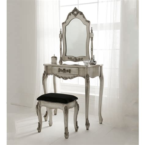 shabby chic dressing table set antique french dressing table set works well complimented by our shabby chic furniture