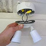 install exterior light without junction box index of electrical wiring articles outlets switches