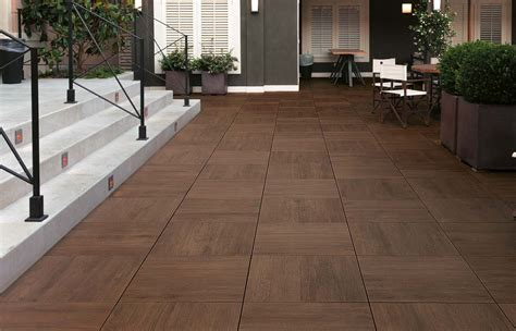 Hdg Legno Wood-finish Pavers