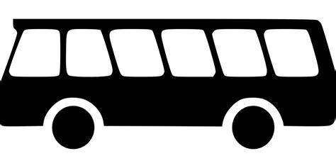 bus cars icon  vector graphic  pixabay