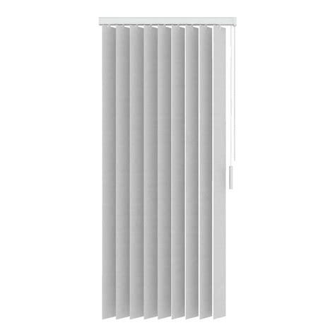 lamellen verticaal stof stoffen verticale lamellen lichtdoorlatend 89 mm wit