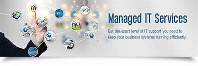 Managed Services Provider Service Role Business Technology