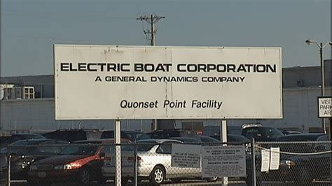 General Dynamics Electric Boat Weather by Electric Boat President Terrific Time To Build Subs