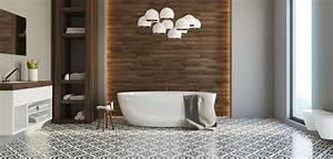 Decke Im Bad Renovieren : bodenbelag im bad was k nnen fliesen vinyl laminat und co ~ Sanjose-hotels-ca.com Haus und Dekorationen