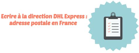 dhl siege contacter dhl express si 232 ge ses agences ses