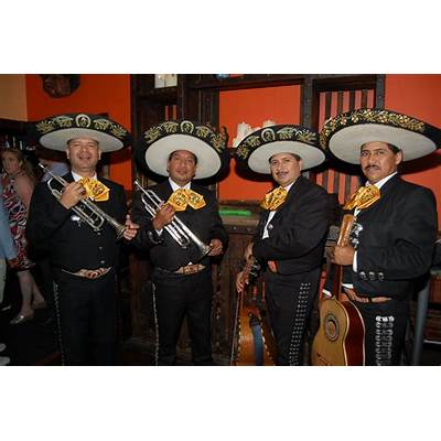 The Mariachi's Hat Blog — Celebrating the mariachi tradition