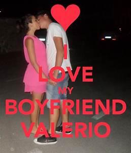 I Love My Boyfriend Wallpaper - WallpaperSafari
