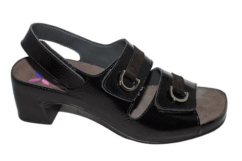 helle comfort shoes helle comfort sandals style danai ritzy rags and shoes