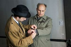 The Interrogation by Erez Pery Corinth Films