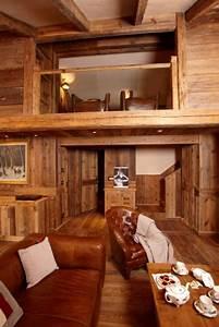 Decoration Interieur Chalet Bois : vieux bois en haute savoie savoie italie suisse france ~ Zukunftsfamilie.com Idées de Décoration