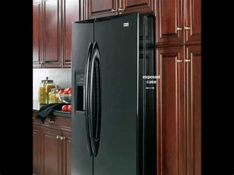 Samsung Counter Depth Refrigerator  Youtube