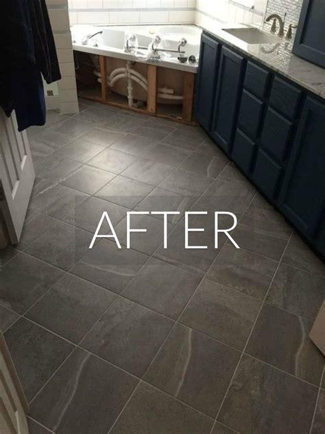 floor transformations thatll convince    rid