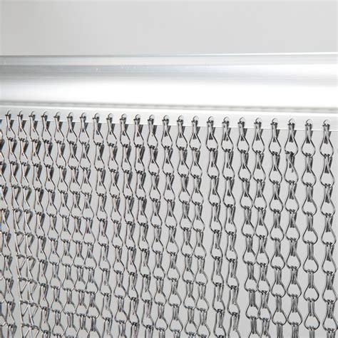 rideau de porte chainette aluminium aluminium cha 238 ne insectes moustiquaire rideau de porte fen 234 tre dans d 233 coration int 233 rieure de