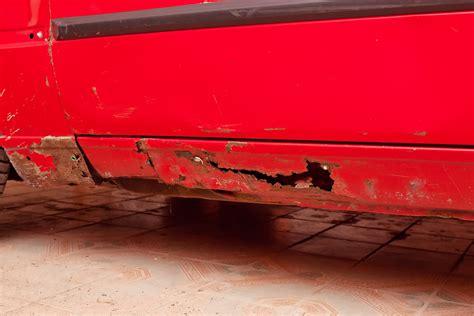 Is Rustproofing Your Car A Good Idea?