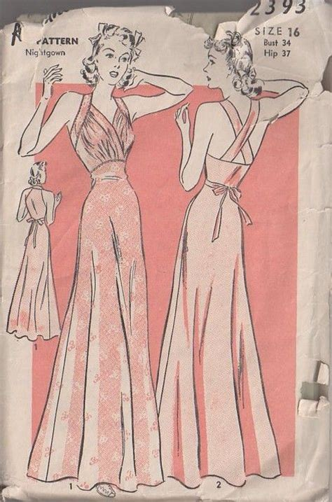 1000 ideas about evening dress patterns on