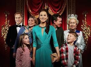 Londres, la famille royale et H Potter avec Brittany Ferries
