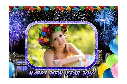 happy new year 2016 apps download