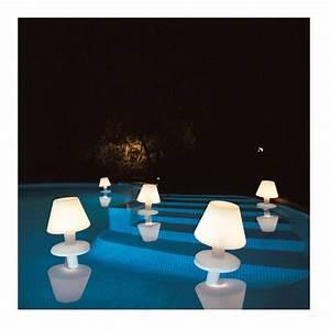 Lampe De Piscine : le meilleur des accessoires de piscine deco maison design ~ Premium-room.com Idées de Décoration