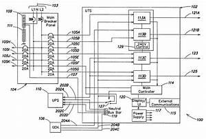 Apc Smart Ups 1500 Schematic Drawing