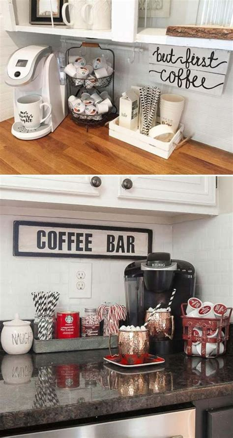 Home Coffee Bar Design Ideas by Best 25 Home Coffee Bars Ideas On Home Coffee