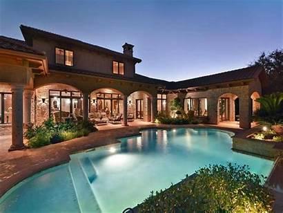 Luxury Homes San Antonio Stone Oak Tx