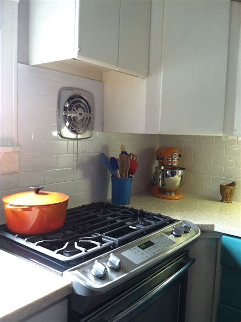 cooking fans 35 best images about exhaust fan kitchen on pinterest