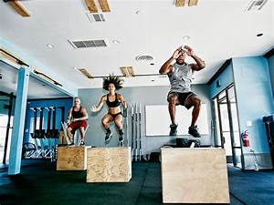 The Best Plyometric Exercises to Build Muscle | Men's Fitness