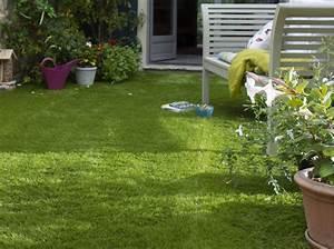 Comment Amenager Petit Jardin