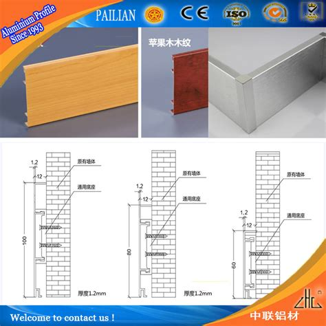 protection marche d escalier aluminium plancher profil escalier flairant pour carreaux de bord de marche protection pi 232 ces d
